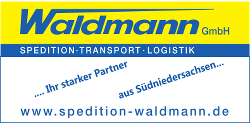 Spedition Waldmann